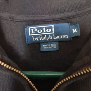 Navy Blue Polo Ralph Lauren